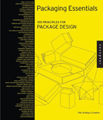 Portada Libro Packaging Essentials