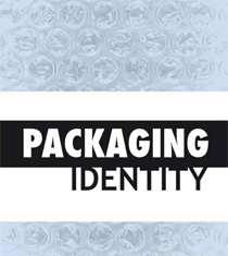 Cover of Packaging Identity