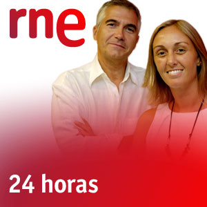24horas programme of RNE