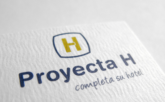 Photo Proyecta H Stationary texture detail