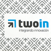 Graphic Project: twoin Corporate Identity - thumbnail