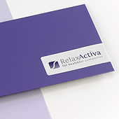 Graphic Project: RelaxActiva Identity and Communication - thumbnail