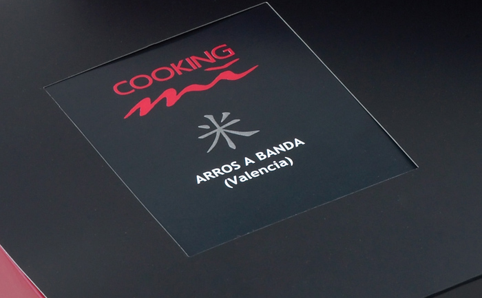 Foto Packaging Cooking Mi